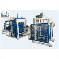 Chirag Immense Technology Multifunction Block Machine
