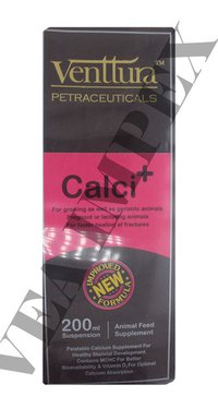 CALCIPLUS SYRUP 200ML