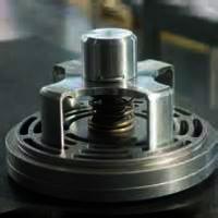 Channel valve