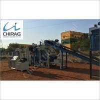 Chirag High Performance Block Making Machine