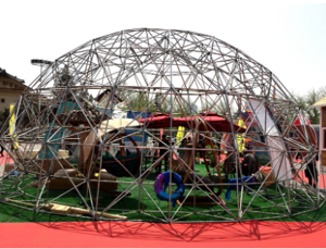 Cheapest Price  Spherical tent