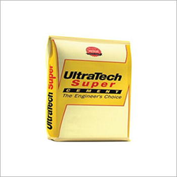 Ultratech Construction Cement