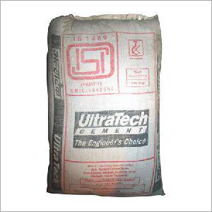 Ultratech OPC Cement