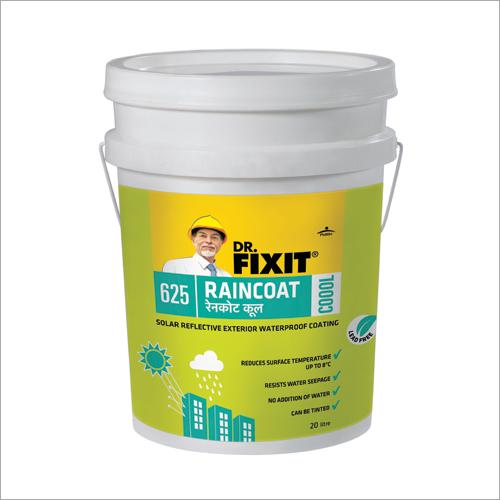 Dr. Fixit Raincoat