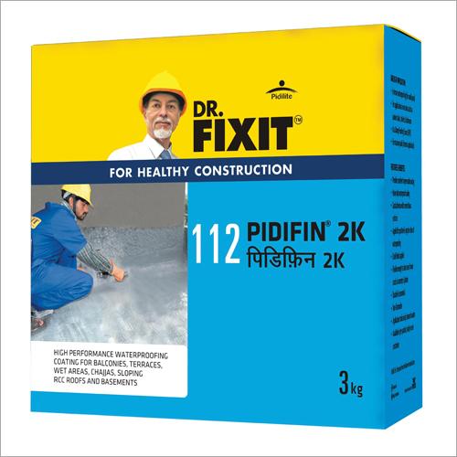 Dr. Fixit Pidifin 2K