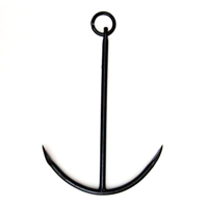 Iron Anchor II