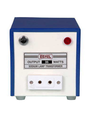 Sodium Vapour Lamp Transformer