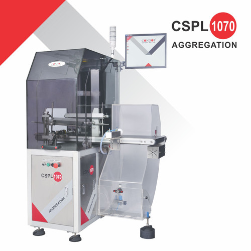 CSPL 1070 Aggragation System