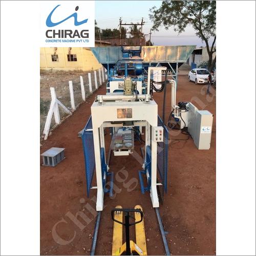 Chirag Brick Manufacturing Plant
