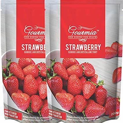 Dry Fruit Packaging