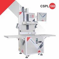 CSPL 1800 Mannual Case Aggragation System