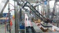 3000 LPH Soft Drink Production Line For Milk Powder Fresh Milk Yoghurt