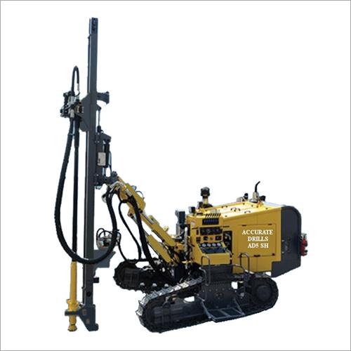 Hydraulic Drill Rig
