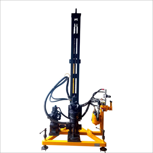 Inwell Drill Rig for Water Well