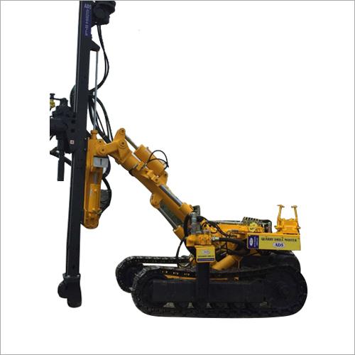 Quarrying Drill