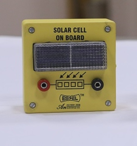 Solar Cell on Board
