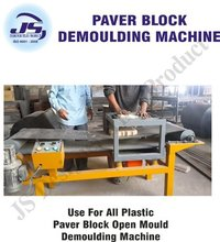 Demoulding Machine