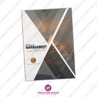 Broucher Design & Printing