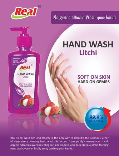 Hand Wash (Litchi)