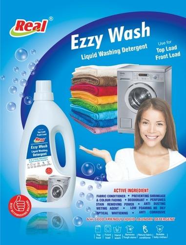 Ezzy Wash