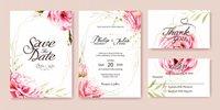 Invitation Card Design & Printing