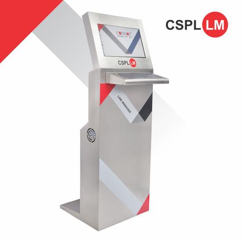 GS1 Controller