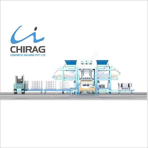Chirag All In One Block Making Machine