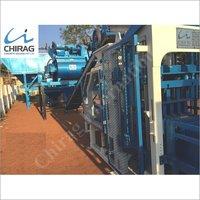 Chirag Modern Multifunction Block Machine
