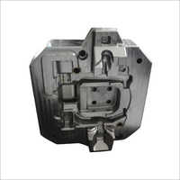 Bottom Block Die Component