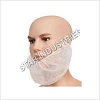 Disposable Beard Mask