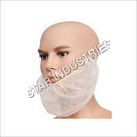 Disposable Beard Mask