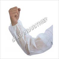Disposable Hand Sleeves