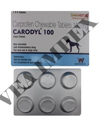 CARODYL 100MG (6 TABLETS)