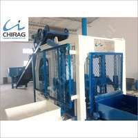 Integrated Advanced Fly Ash Brick Making Machines