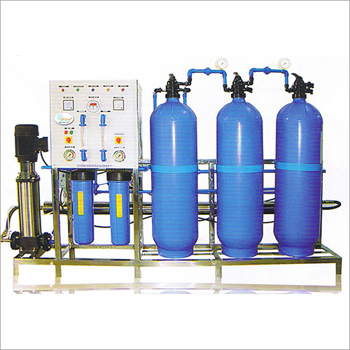 Water And Waste Water Treatment Services