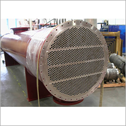 Heat Exchanger Cleaning Service