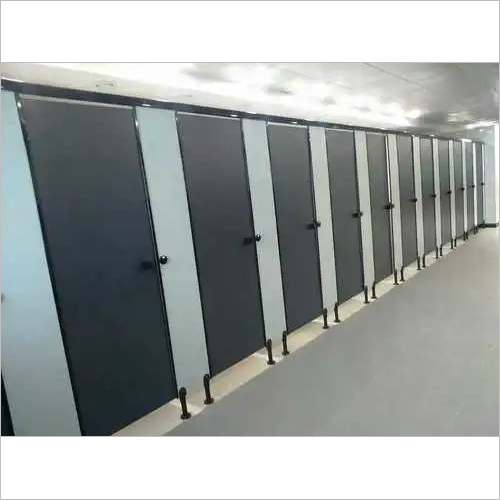 Hpl Toilet Cubicles
