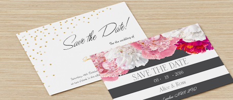 Invitation Card Printing