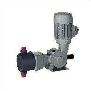 Motorised Dosing Pump