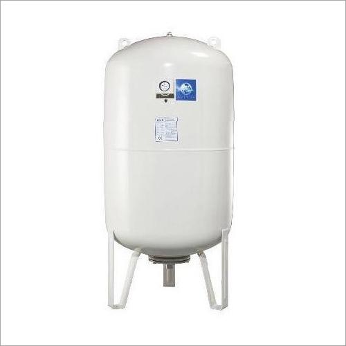 Water Pressure Tank