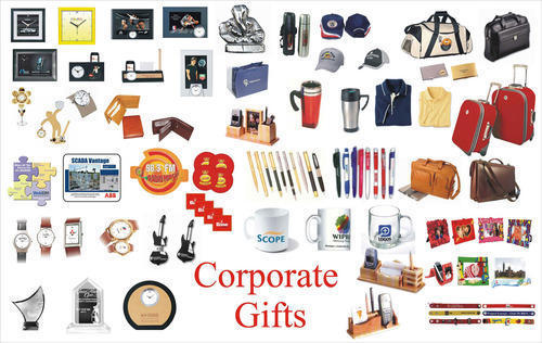 Corporate Gifts Printig