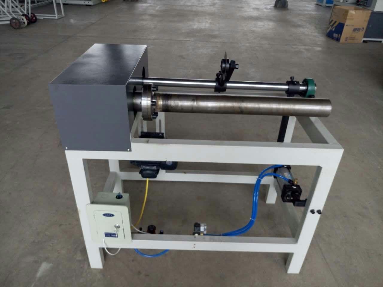 Small Precision Paper Tube Recutter
