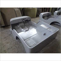 Ford Willys Body Tub