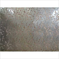 Stainless Steel Cutting Services