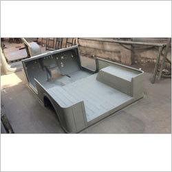 Body TUB Thar-MM540