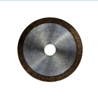 Sintered Diamond Saw Blades 8