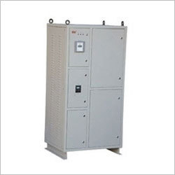 Power Factor Panel