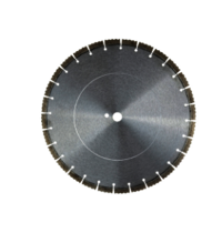Laser Welded Diamond Saw Blades 1