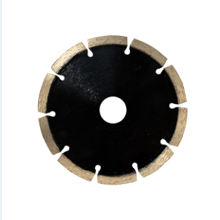 Sintered Diamond Saw Blades 6