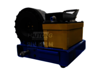 HT-20N Pneumatic Hose Crimping Machine